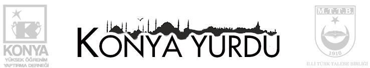 Konya Yurdu Logo