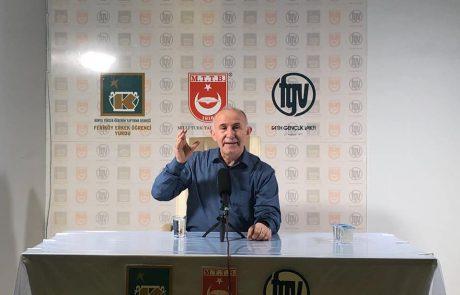 Prof. Dr. Ahmet Şimşirgil,